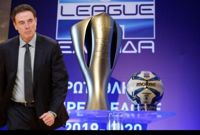Πρωινός Τύπος (21/3): «Οι σοβαροί ακυρώνουν τα πρωταθλήματα – Δεν… στενοχωρήθηκε με Πιτίνο ο Παναθηναϊκός»   panathinaikos24.gr