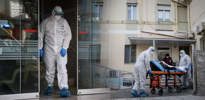 Ταξιάρχαι: Πέμπτος νεκρός από την κλινική – 138 τα θύματα του κορονοϊού | panathinaikos24.gr