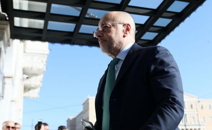 Παναθηναϊκός: Επιμένει στη διακοπή ο Αλαφούζος – Θέλει ομόφωνη απόφαση   panathinaikos24.gr