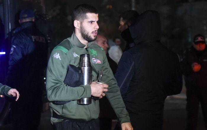 Θέλει τον Ινσούα στον Παναθηναϊκό | panathinaikos24.gr