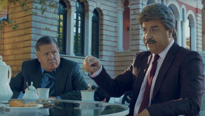 Και όμως δεν κάνει πλάκα: Ο τίτλος της 2ης ταινίας του Σεφερλή ξεπερνάει ακόμα και το «Χαλβάη 5-0» | panathinaikos24.gr