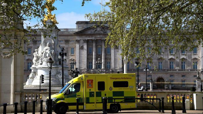 Τραγωδία δίχως τέλος και στη Βρετανία: 888 νεκροί από κορωνοϊό σε ένα 24ωρο | panathinaikos24.gr