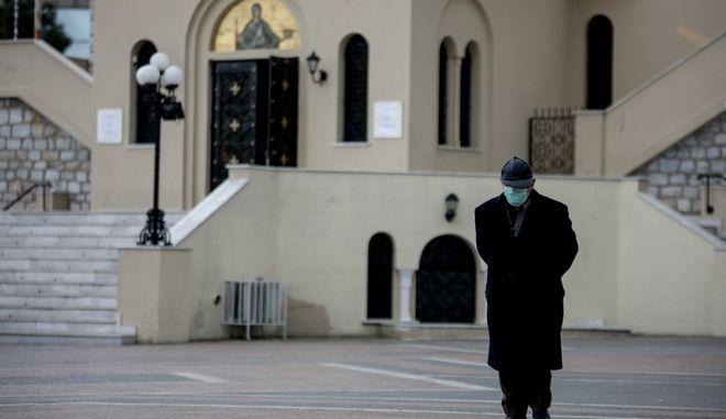 Οριστικό: Μέχρι τότε μένουν κλειστές οι εκκλησίες | panathinaikos24.gr