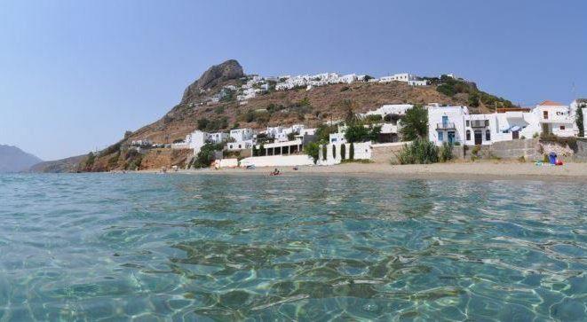 Ήσυχο και ασφαλές: Το νησί που θα 'χεις και του πουλιού το γάλα με 50 ευρώ την ημέρα (Pics)   panathinaikos24.gr