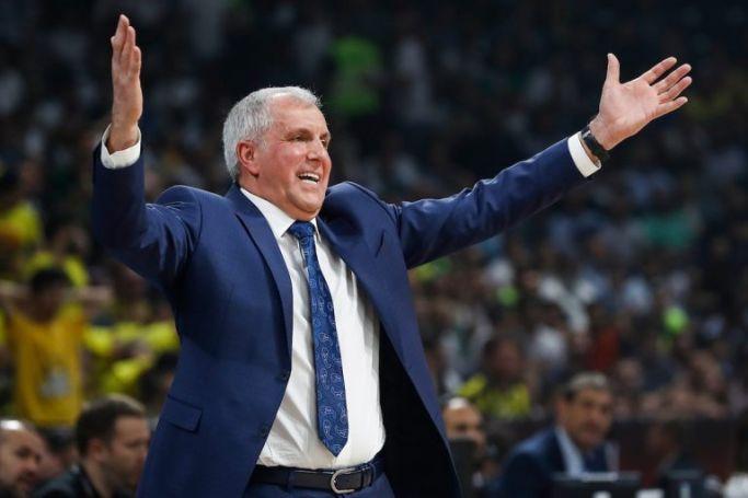 Το μήνυμα του Ζέλικο Ομπράντοβιτς για τα την επιστροφή στα γήπεδα | panathinaikos24.gr
