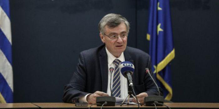 Κορωνοϊός:71 νέα κρούσματα – 1.955 συνολικά στην Ελλάδα – 86 νεκροί | panathinaikos24.gr