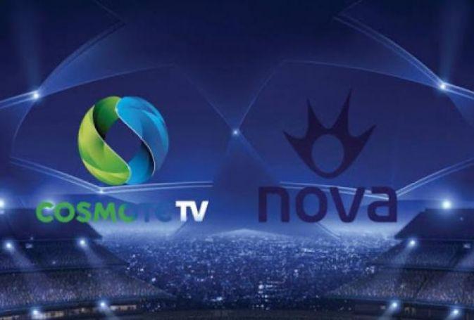 «Ντου» συνδρομητών σε Nova-Cosmote: «Κατεβάστε τις τιμές, βλέπουμε μόνο επαναλήψεις»! | panathinaikos24.gr