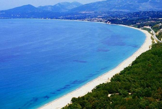 25 Km όνειρο: Η μεγαλύτερη και ασφαλέστερη παραλία της Ευρώπης είναι ελληνική (pics) | panathinaikos24.gr