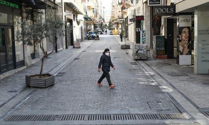 Αναλυτικά οι επιχειρήσεις που ανοίγουν τη Δευτέρα – Οι νέοι κανόνες λειτουργίας   panathinaikos24.gr