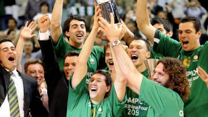 Σαν σήμερα: Η πέμπτη κούπα στο Βερολίνο από την «πράσινη» ομαδάρα! (Vid) | panathinaikos24.gr