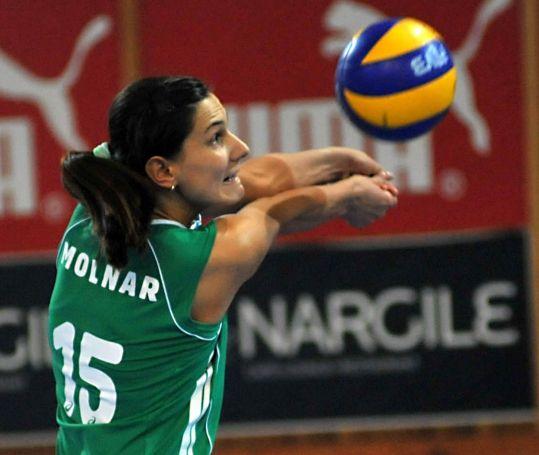 Παναθηναϊκός: Η κορυφαία Μόλναρ που άφησε το στίγμα της στο «τριφύλλι» (Pic) | panathinaikos24.gr