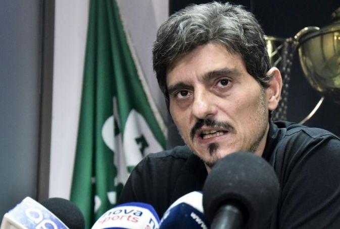 Η απάντηση του Γιαννακόπουλου σε Μπερτομέου και Euroleague (Pic) | panathinaikos24.gr