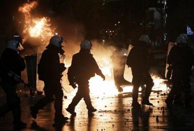 Νέο επεισόδιο: Επίθεση Ολυμπιακών σε δυο Παναθηναϊκούς στο Ίλιον! | panathinaikos24.gr