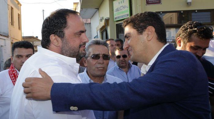 Ετσι πρέπει να είναι ο Παναθηναϊκός απέναντι στα φιλαράκια! | panathinaikos24.gr