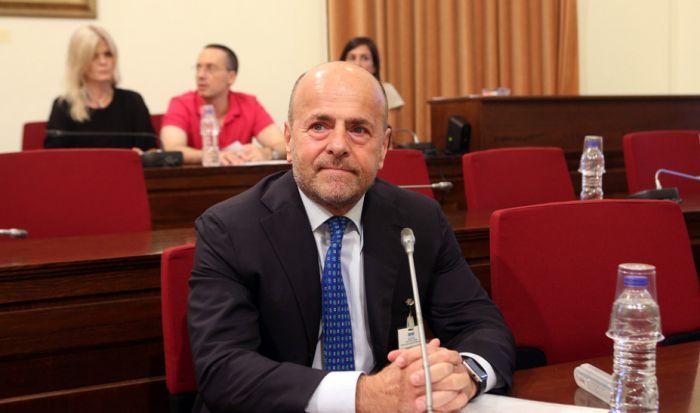 Διαψεύδει ο Αλαφούζος   panathinaikos24.gr