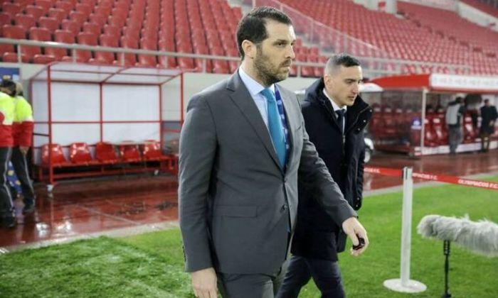 Σκέψεις Μπουτσικάρη για την προεδρία της Super League   panathinaikos24.gr