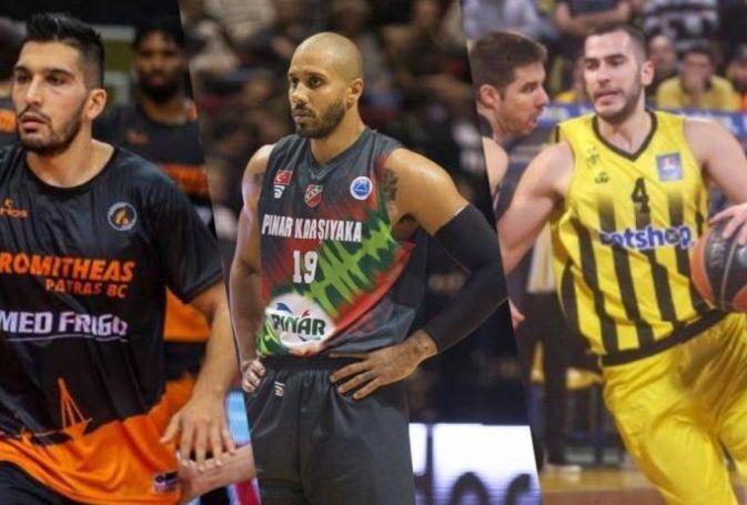 Παναθηναϊκός: Κασελάκης, Μποχωρίδης υπό προϋποθέσεις – Τι παίζει με Μόργκαν και ξένους   panathinaikos24.gr