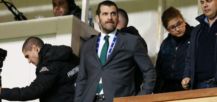 Κατεβαίνει για πρόεδρος της Super League ο Μπουτσικάρης   panathinaikos24.gr