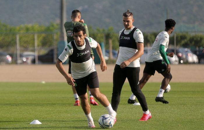 Η ενδεκάδα με ΑΕΚ – Έκπληξη με Αγιούμπ   panathinaikos24.gr