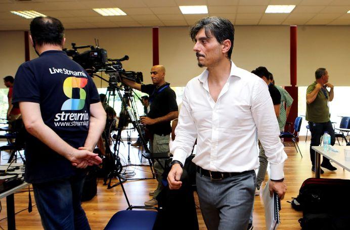 Τι είπε ο Δημήτρης Γιαννακόπουλος για Καλάθη | panathinaikos24.gr