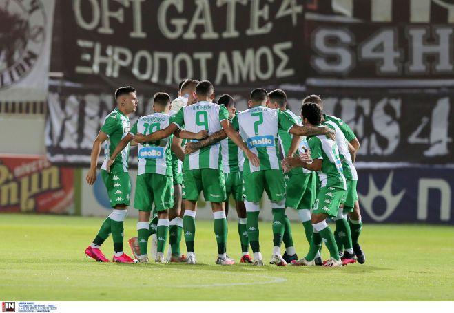 Με πείσμα για την πρώτη νίκη   panathinaikos24.gr