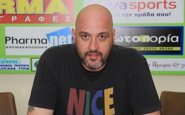 Μυριούνης στο Panathinaikos24.gr: «Ό, τι καλύτερο για τον Παναθηναϊκό οι Διαμαντίδης, Αλβέρτης – Να στηρίξει ο κόσμος» | panathinaikos24.gr