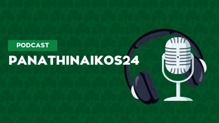 Ο Τάσος Νικολογιάννης για γηπεδικό και εξελίξεις (audio) | panathinaikos24.gr