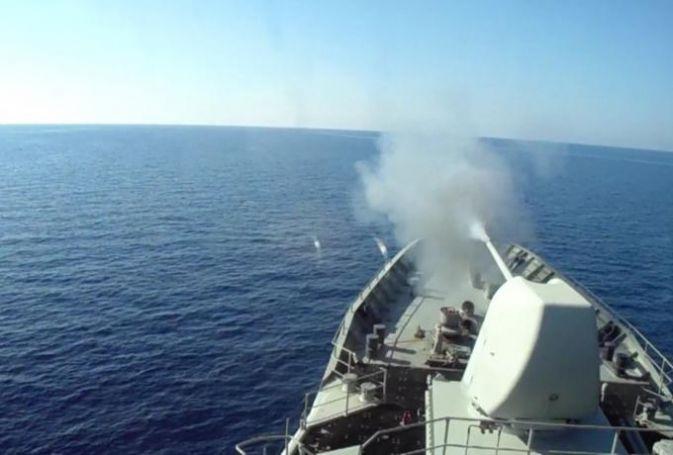 Φόβοι για θερμό επεισόδιο με την Τουρκία – Στο Αιγαίο όλος ο ελληνικός στόλος | panathinaikos24.gr