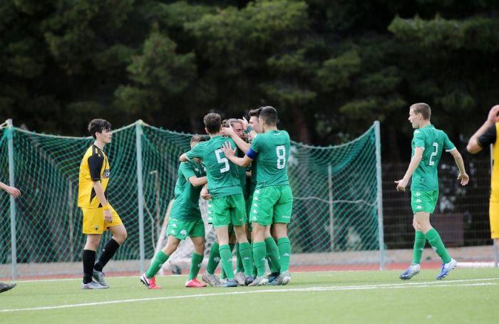 Πρώτη προπόνηση της σεζόν για την Κ17 την Πέμπτη   panathinaikos24.gr