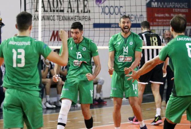 Παναθηναϊκός: Επιστρέφουν στις προπονήσεις για τη νέα σεζόν οι πρωταθλητές | panathinaikos24.gr