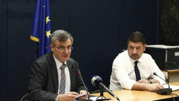 «Δεν θα διστάσουμε να το πάρουμε»: Το μέτρο- κλειδί των λοιμωξιολόγων αν αυξηθούν κι άλλο τα κρούσματα | panathinaikos24.gr