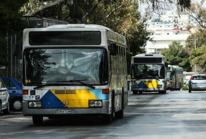 Αυτές είναι οι αλλαγές στα δρομολόγια μετρό, λεωφορείων και τρόλεϊ   panathinaikos24.gr