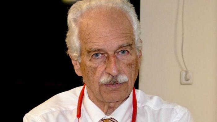 Η αιρετική άποψη του Καθηγητή Γουργουλιάνη για τον κορωνοϊό: «Ετοιμαστείτε να χορέψουμε» | panathinaikos24.gr