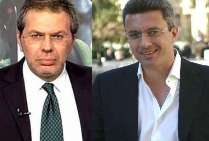 Χατζηνικολάου εναντίον Χίου: «Είναι τεράστιος αλήτης» (pics) | panathinaikos24.gr