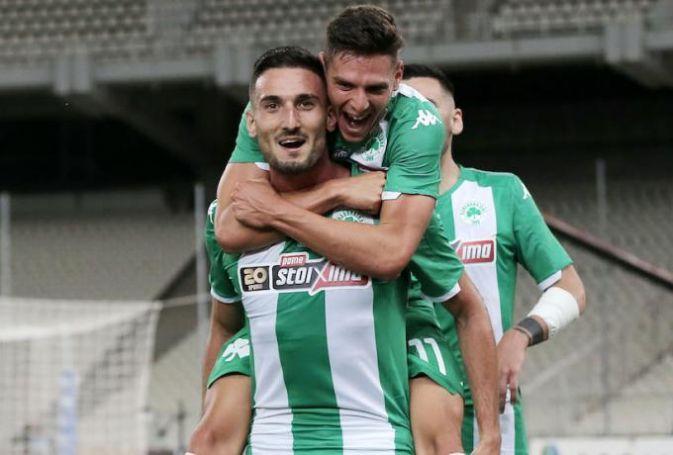 Παναθηναϊκός: «Πέταγε» ο Μακέντα στο Κορωπί και έλεγε «έγινε αυτό που ήθελα!» | panathinaikos24.gr