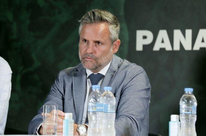 Έτσι… κλείνει το ρόστερ του ο ποδοσφαιρικός Παναθηναϊκός   panathinaikos24.gr