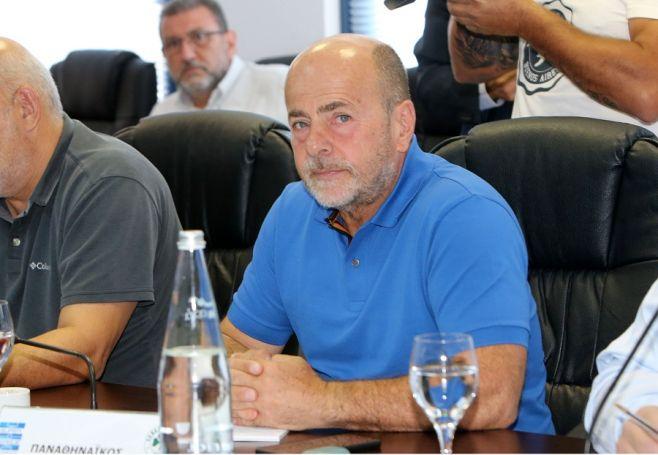 Ολυμπιακός, Άρης και ΑΕΛ… μπλόκαραν την πρόταση Αλαφούζου | panathinaikos24.gr