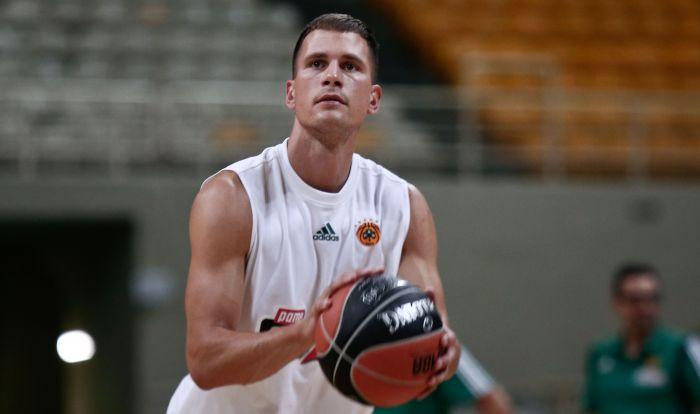 Παναθηναϊκός: Απίθανη η νέα φωτογραφία του Νέντοβιτς (Pic)   panathinaikos24.gr