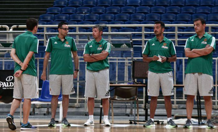 Γιαπλές: «Ευχαριστημένοι από τη διάθεση και την ενέργεια που έβγαλε η ομάδα»   panathinaikos24.gr