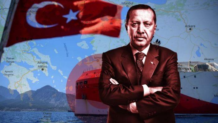 «Ετοιμάζει θερμό επεισόδιο και εισβολή σε νησιά»: Κόκκινος συναγερμός μετά την ανάρτηση για τον Ερντογάν | panathinaikos24.gr