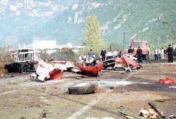 «Φαινόμενο Bleve»: Το τρομακτικό τροχαίο στην Εθνική που θέρισε όσους βρίσκονταν σε ακτίνα 200m | panathinaikos24.gr