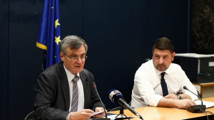«Γονατίζουν» την Κυβέρνηση τα πολλά κρούσματα: Το νέο σκληρό μέτρο με την υπογραφή λοιμωξιολόγων | panathinaikos24.gr