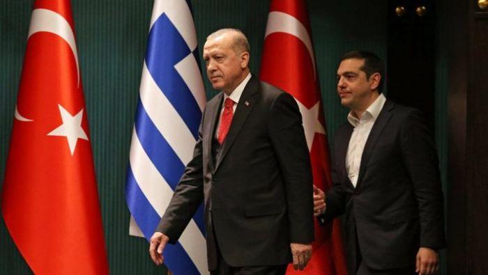 Μεγάλη κίνηση Τσίπρα για τα ελληνοτουρκικά… (Pic) | panathinaikos24.gr