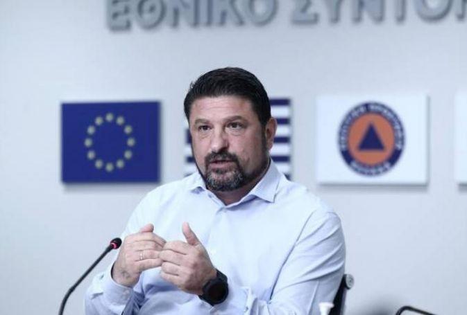 Κορωνοϊός στην Ελλάδα: Αυτά είναι τα μέτρα που ισχύουν από σήμερα | panathinaikos24.gr