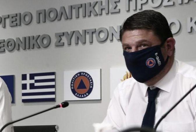 Ανακοίνωσε νέα αυστηρά μέτρα ο Χαρδαλιάς: Κλειστά τα μαγαζιά και στην Αττική!   panathinaikos24.gr