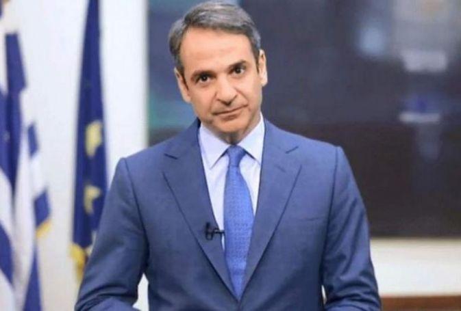 Έκτακτο: Ο Μητσοτάκης αποφασίζει για αναστολή των ομαδικών αθλημάτων   panathinaikos24.gr