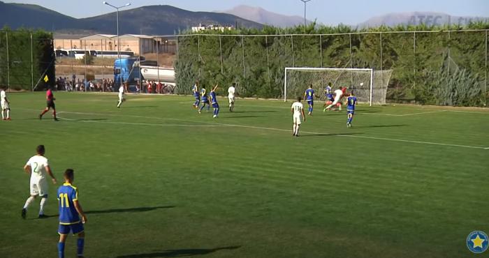 Παναθηναϊκός Κ19: Η νίκη στην πρεμιέρα επί του Αστέρα Τρίπολης (vid) | panathinaikos24.gr