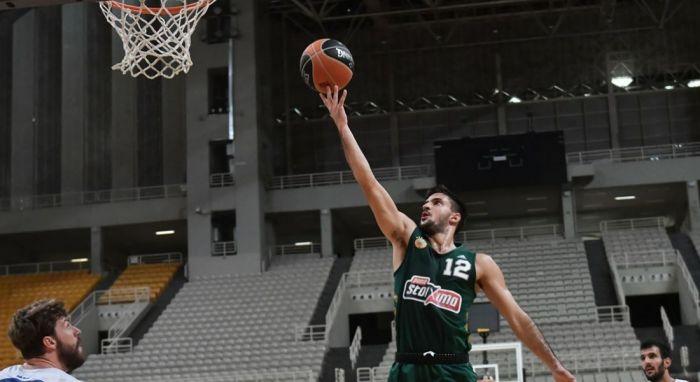 Παναθηναϊκός: Νίκη στο… χαλαρό επί του Ιωνικού | panathinaikos24.gr