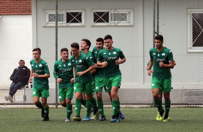 Παναθηναϊκός: Και τώρα, πρωτάθλημα!   panathinaikos24.gr