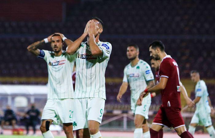 Δεν εμφανίστηκε στο δεύτερο και το πλήρωσε | panathinaikos24.gr